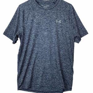 Under Armour Mens The Tech Tee Short Sleeve Shirt